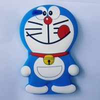 CASING CASE HP DORAEMON VIVO V5 SOFT 3D SERIES BONEKA