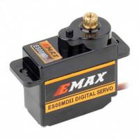 EMAX ES08MD Mini Metal Gear Digital Servo 13g