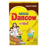 Harga dancow fortigro susu bubuk instant coklat | Hargalu.com