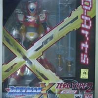 D-arts Megaman / Rockman X - Zero type 2