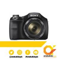 Sony DSC H 300 Black