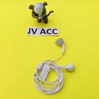 HANDSFREE HEADSET EARPHONE ORIGINAL SAMSUNG J1 ACE/YOUNG/J2 GRADE B
