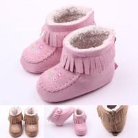 PW63 - sepatu baby bayi prewalker shoes boots bunga cewek girl
