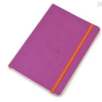 Rhodia notebook dot softcover