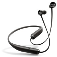 Sol Republic - Shadow Wireless Earphone - Black