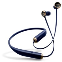 Sol Republic - Shadow Wireless Earphone - Navy Black