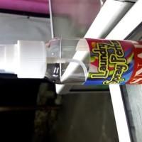 Laundry Spray Perfume - Snappy 100ml (Siap pakai) Kualitas Super