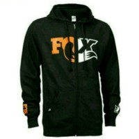 jaket zipper sweater hoodie jumper FOX racing Limited