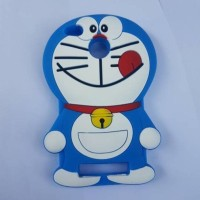 CASING HP SARUNG DESIGN DORAEMON XIAOMI REDMI 3X HARD 3D