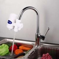 Filter Keran Air Water Purifier Penjernih Air Bahan Keramik Higienis