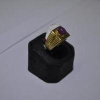 Cincin emas kuning kadar 700 untuk pria berat 7.5 gram Berkualitas