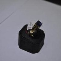 Cincin emas kuning kadar 700 untuk pria berat 5.4 gram Murah