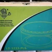 #Toples Toples Plastik Mika Kue Kering Merk Delice 1/2 Kg ( 500gr )