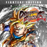 PS4 Dragon Ball Fighter Z FighterZ Ed (Reg 3 / R3 / English, PS4 Game)