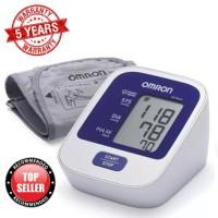 Harga omron hem 8712 digital tensimeter cek tekanan darah tensi | antitipu.com