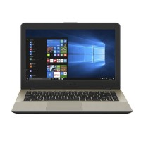 PROMO Laptop ASUS A442UR-042T I5-8250U Ram 4GB Hdd 1TB WINDOWS10 Gold