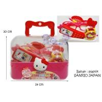 Hello Kitty Toy Box (Beauty Set) 007893