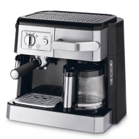 Mesin Kopi DeLonghi BCO 420 Coffee Maker Espesso + Jug Warmer + Steam