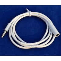 Aux Audio Cable 3.5mm Male to Female ,MONSTER