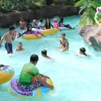 Water Kingdom Mekarsari Tiket Masuk untuk 1 orang