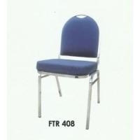 Kursi Susun Futura FTR 408 chrome original dan baru