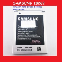 BATTERY SAMSUNG I8262 GALAXY CORE DUOS B150AE B150AC 1800Mah 900743