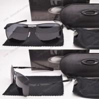 Kacamata Sunglass Polarized Plaintiff Squared Series-A