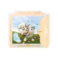 Natural Cotton Ultra Slim Medium 8s