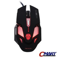 Rexus TX7 Titanix Macro Gaming Mouse gamers gamer game - RXM-TX7
