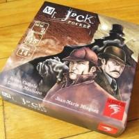 Mr. Jack Pocket Board Game