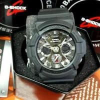 Casio G-Shock GA201 1A