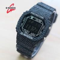 Jam Tangan Wanita Casio G-Shock Tali Rubber ( Digitec Fortuner QQ )