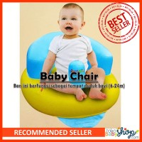 Babygrow Inflatable Safety Seat
