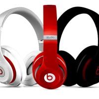 Beats Studio 2.0 Headphone ( Sound Engineer )