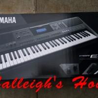 PSR E453 / PSRE453 / PSR E 453 Keyboard Yamaha (penerus E443 / E 443)