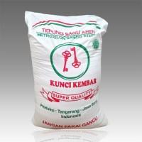 Tepung Sagu Aren Murni Premium PALING MURAH 500gr Sagoo Starch Kunci