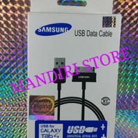 Kabel Data Usb Charger Samsung Tab 1, Tab 2 Original 100%