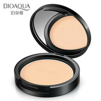 Bioaqua Make Up Professional Pressed Powder Bedak Padat