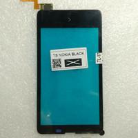Touchscreen touch screen ts layar sentuh Nokia X N980