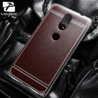 TAOYUNXI Soft Silicone Case For Lenovo Phab 2 Plus Phab2 Plus PB2-670M