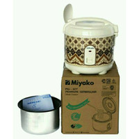 mini ricecooker miyako