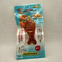 Makanan Cemilan Kucing Ocean Fish Fresh