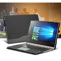Premium casing case cover flip Lenovo Yoga 920 13.9 stock terbatas