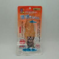 Makanan Cemilan Kucing Seafood Fresh