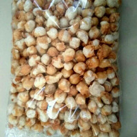 PROMO!! Siomai / siomay kecil kering goreng 1 kg buat seblak Bandung