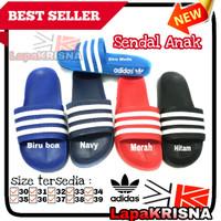 Sendal Adidas Anak // Sandal adidas anak import murah