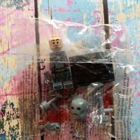 Lego Iron Man Mark 1 NO BOX Bootleg