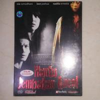 Hantu Jembatan Ancol (VCD Original)