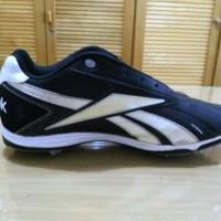 Sepatu Baseball/Softball Reebok Vero Metal Cleats Size Ukuran 47