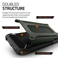 Case Robot Zenfone Live Case Iron Casing Cover Hp